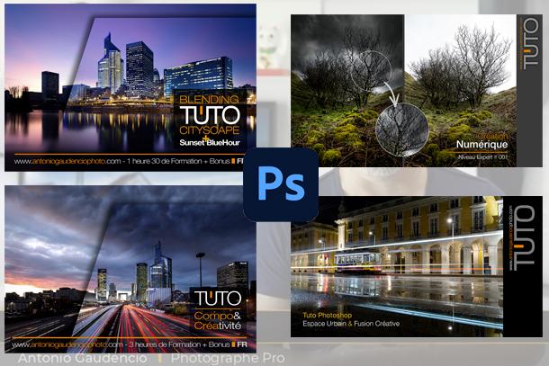 tutos videos photographes du monde